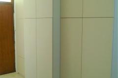 hodnik ugradbeni tv